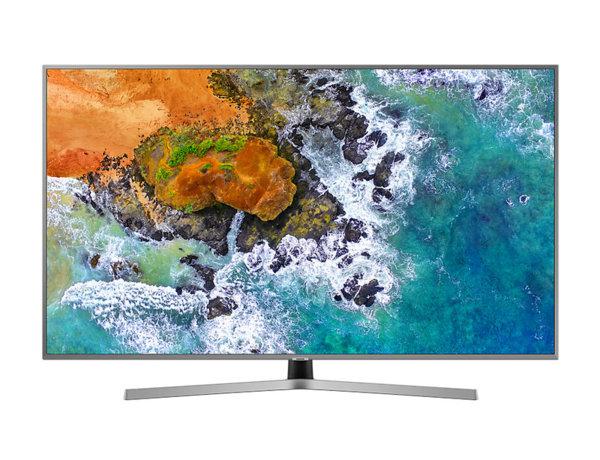 Телевизор Samsung UE55NU7472UXXH